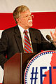 Ambassador John Bolton at FITN in Nashua, NH by Michael Vadon 04.jpg
