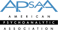 American Psychoanalytic Association logo.png