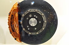 Changing Disc Brake Rotors Suzuki Sx