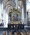 Amiens Cathedrale Notre Dame Chapelle ND du Pilier Rouge (Ete2017).jpg