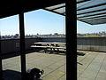 Amsterdam, Stadsschouwburg, kantoorgedeelte TA, terras.jpg