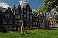 Amsterdam - Begijnhof - View NW.jpg