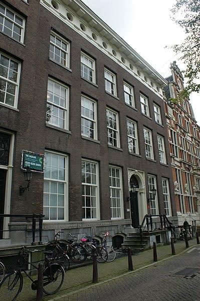File:Amsterdam - Keizersgracht 121.JPG