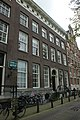 Amsterdam - Keizersgracht 121.JPG
