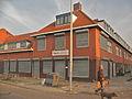 Amsterdam - Sneeuwbalstraat Ymere Wijkpost.JPG