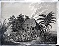 An Offering Before Captain Cook, from Brother Bertram Photograph Collection.jpg