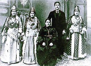 Anatolian Greeks Konya