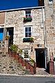 Ancestral home, St. Ives, Cornwall, England, 29 Sept. 2010 - Flickr - PhillipC.jpg