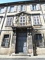 Ancien Hôtel des Taillades à coté du restaurant (La cour d'honneur).JPG