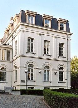 Ancien observatoire royal de Bruxelles 1.JPG
