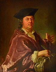 Anders Odel, 1718-1773