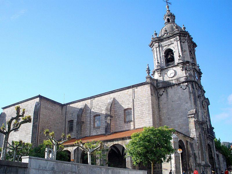 File:Andoain - Iglesia de San Martin de Tours 06.jpg