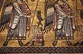 Andrea tafi e apollonio (attr.), gerarchie angeliche del battistero di firenze, dal 1225, virtù (esorcismo).JPG