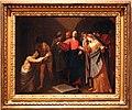 Andrea vaccaro, resurrezione di lazzaro, 1640 ca.jpg