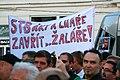 Andrej Babiš v Brně a demonstrace proti němu 2018-09-30 (8942).jpg