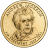 Andrew Jackson Presidential $1 Coin obverse.png