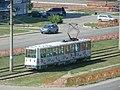 Angarsk.Russia Tram.JPG
