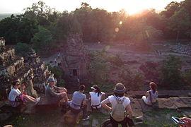 Phnom Bakheng