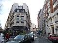 Angle rue Gudin et Av de Versailles - panoramio.jpg