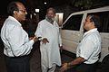 Anil Vij Talks with Samarendra Kumar and Anil Shrikrishna Manekar - NCSM - Kolkata 2016-10-07 8248.JPG