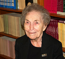 Description de l'image  Anna Schwartz by David Shankbone.jpg.