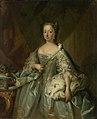 Anna van Hannover (1709-59). Echtgenote van prins Willem IV Rijksmuseum SK-A-406.jpeg