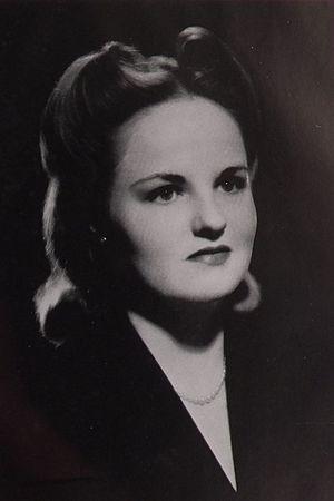 Anne McKnight