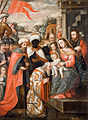 Anonymous Cusco School - Adoration of the Magi - Google Art Project.jpg