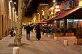 Antibes, le soir, les pubs, les restaurants.jpg