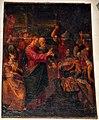 Antonio cercignani detto il pomarancio, miracolo di gesù, xvi secolo.JPG