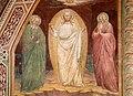 Antonio vite e collaboratore, arbor vitae, trasfigurazione e miracolo della madonna della neve, 1390-1400 ca. 05.jpg