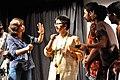 Apani Achari Dharma - Science Drama - Salt Lake School - BITM - Kolkata 2015-07-22 0372.JPG