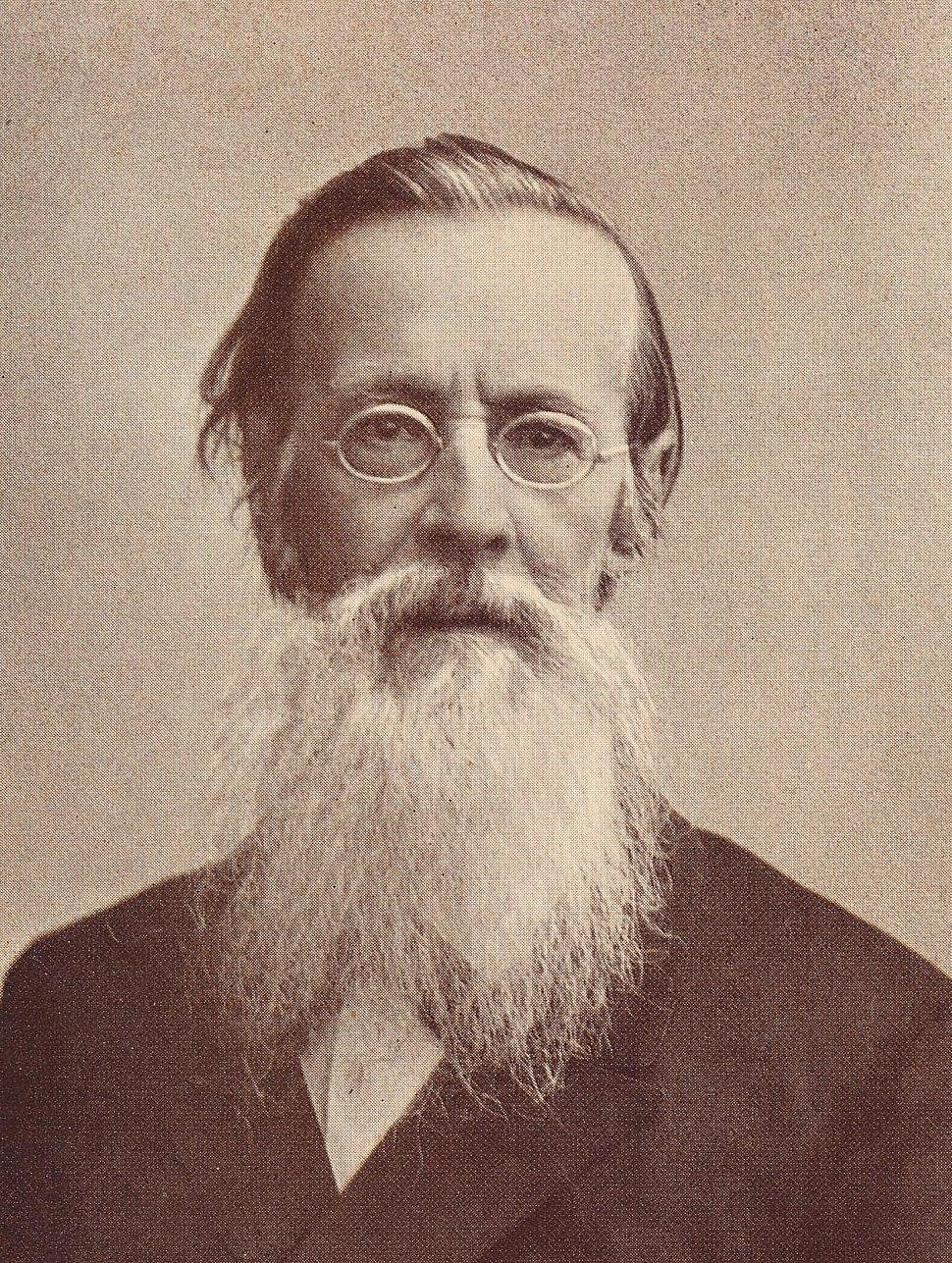 Apollon Grigoriev - Russian poet, literary critic and translator. Biography, creativity 35