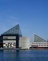 Aquarium, Baltimore, Maryland LCCN2011631344.tif