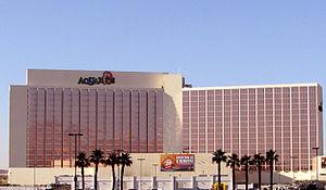 Aquarius Casino Resort - Aquarius Casino Resort in 2008