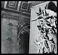 Arc de Triomphe de l'Etoile - Le Départ des volontaires de 1792.JPG