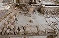 Archaeological site of Akrotiri - Santorini - July 12th 2012 - 70.jpg