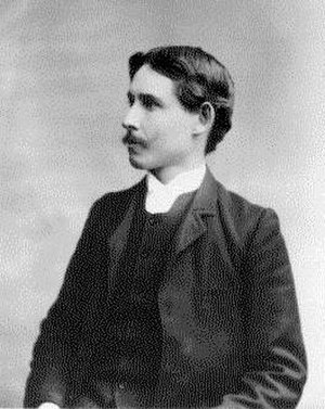 Archibald Lampman - Archibald Lampman   Source: Topley Studio / Library and Archives Canada / PA-027190
