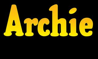 Archie Comics American comic book publisher