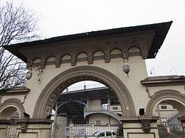 Motovelodromo fausto coppi wikipedia for Noto architetto torinese