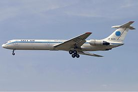 Aria Air Ilyushin Il-62 Sharifi.jpg