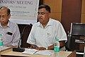 Arijit Dutta Choudhury Speaks - Innovation Hub Coordinators Meeting - NCSM - Kolkata 2017-09-04 4271.JPG