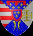 Armoiries René d'Anjou 1470.png