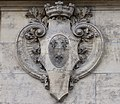 Armoiries académie Caen, Sorbonne.jpg