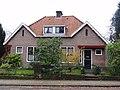 Arnhem Rijksmonument 516810 Vijverlaan 99.JPG