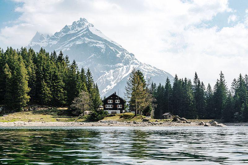 lugares escondidos suiza