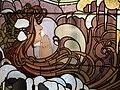 """Art-Nouveau glasraam - """"La Vague"""" - Saintenoy (1544116423).jpg"""