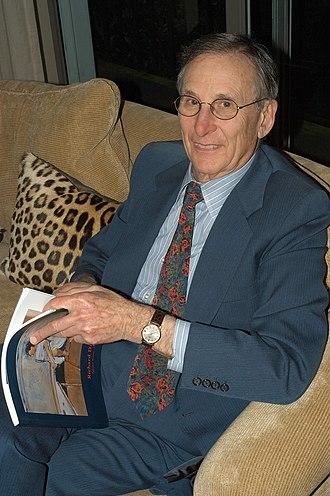 Arthur Rock - Arthur Rock in January 2003
