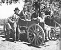 Arthur Rothstein Family in a wagon Lee County August 1935.jpg