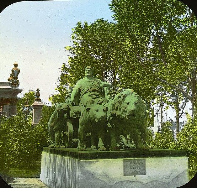 File:Arthur Strasser Marc Anton Paris 1900.jpg